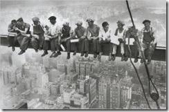 Pranzo-in-cima-a-un-grattacielo