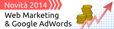web marketing con google adwords