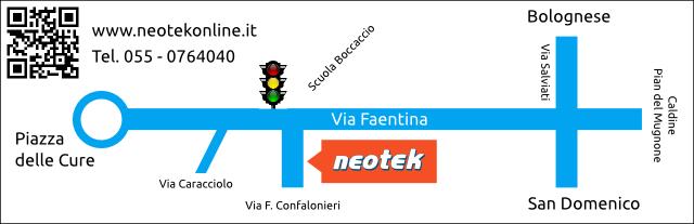 Neotek Store - Telefonia, Informatica, Internet, Networking