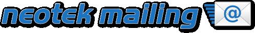 Neotek Mailing - Servizio Newsletter Professionale